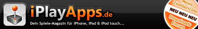 iPlayApps.de iPhone iPad iPod touch Spiele Portal