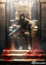 Handygame Prince of Persia - The Two Thrones