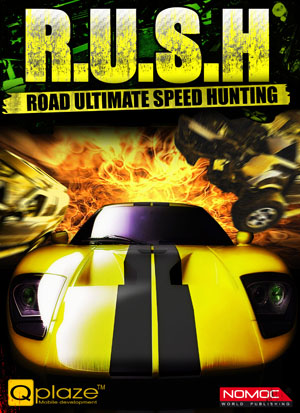 Handyspiel R.U.S.H. – Road Ultimate Speed Hunt